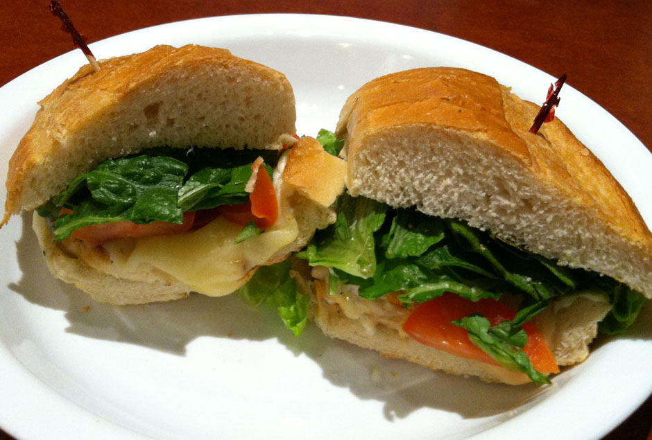 Grilled Sandwiches | Mama Mias